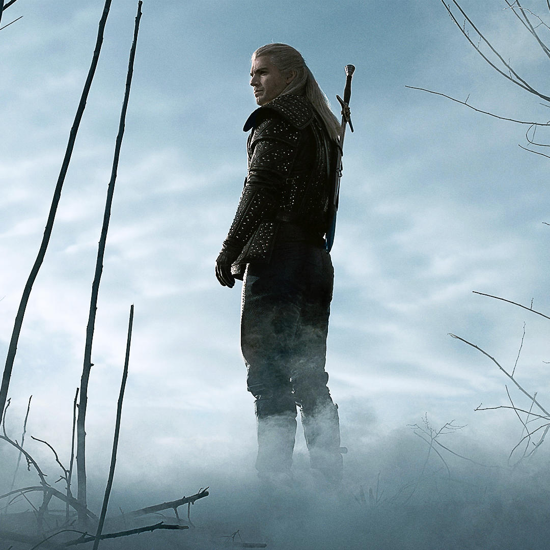 the-witcher