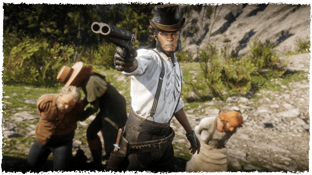 Red Dead Online is Getting a Standalone Release